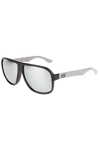 SWEET SKTBS Pilot Sunglasses (raiders mirror)