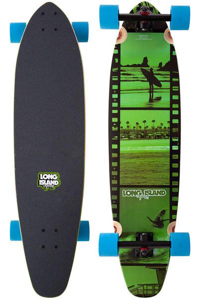 """Long Island Frame 37.7"""" (95,8cm) Komplett-Longboard"""