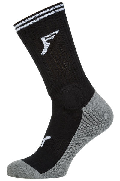 Footprint Painkiller Calcetines US 6-13 (bamboo charcoal)