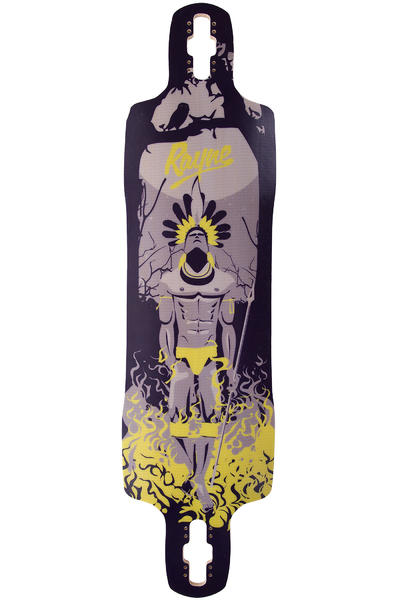 "Rayne Amazon 38.5"" (97,8cm) Longboard Deck 2014"