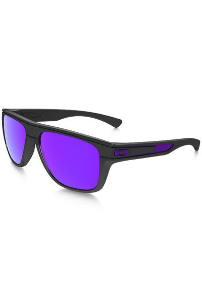 Oakley Breadbox Sonnenbrille (dark grey violet iridium)
