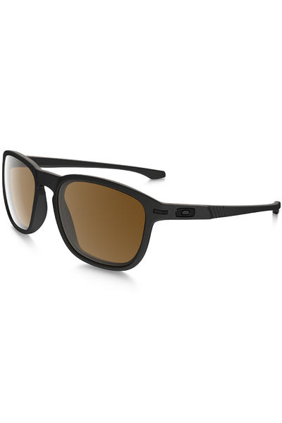 Oakley Enduro Shaun White Signature Series Sonnenbrille (matte black dark bronze)