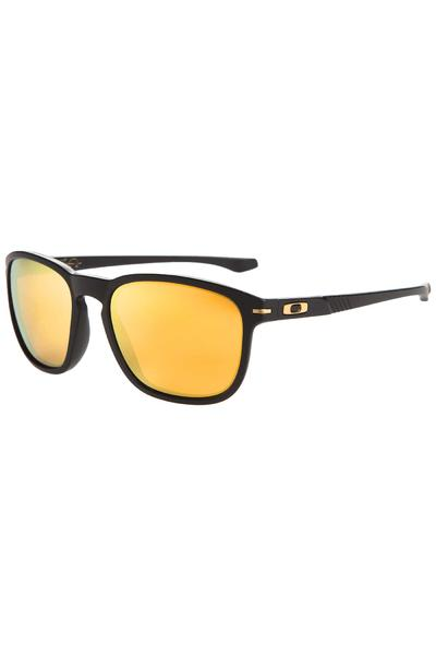 Oakley Enduro Shaun White Signature Series Sonnenbrille (matte black 24k iridium)