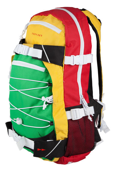 Forvert Ice Louis Backpack 20L (multicolour XIII)