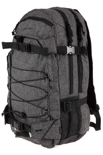 Forvert New Laptop Louis Backpack 27L (flannel grey)