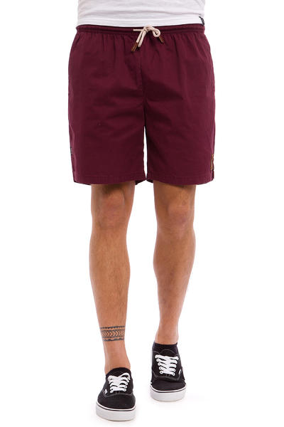 Forvert Perth Shorts (burgundy)