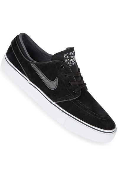 Nike SB Zoom Stefan Janoski SE Schuh (black black white)