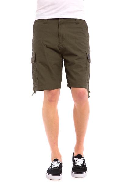 Mazine Paryd Cargo Shorts (olive)