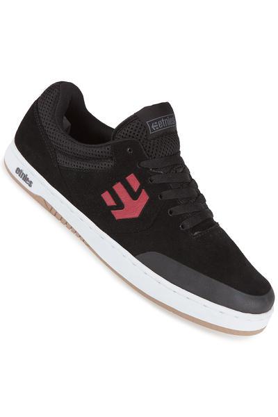 Etnies Marana Shoe (black red white)
