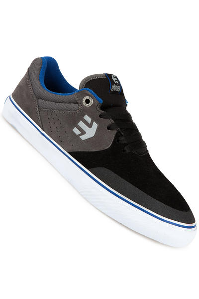 Etnies Marana Vulc Schuh (black grey royal)