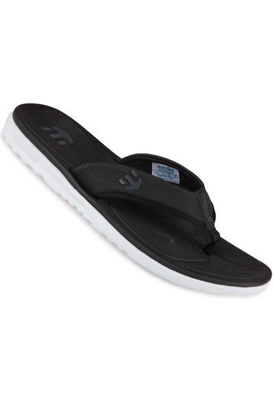 Etnies Scout Sandale (black white)