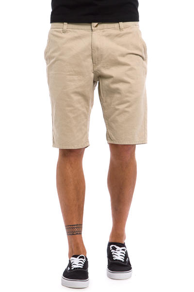 Quiksilver Everyday Chino Shorts (plaza taupe)