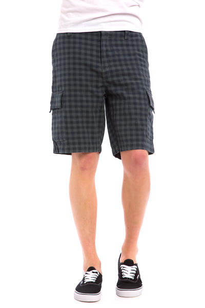 Quiksilver Everyday Cargo Shorts (dark shadows)