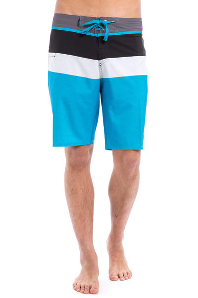 Quiksilver Sunset Future Boardshorts (hawaiian ocean)