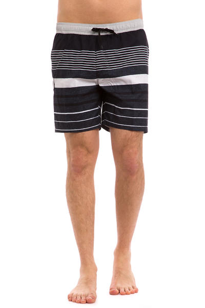 Quiksilver Stripe Boardshorts (black)