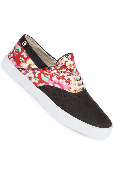 Etnies Corby Shoe women (black floral)