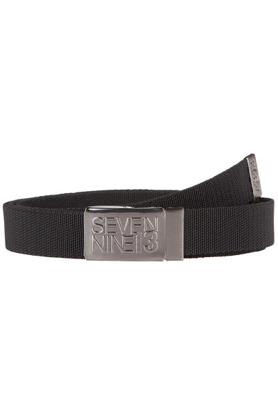 Sevennine13 Jaws Belt (black)