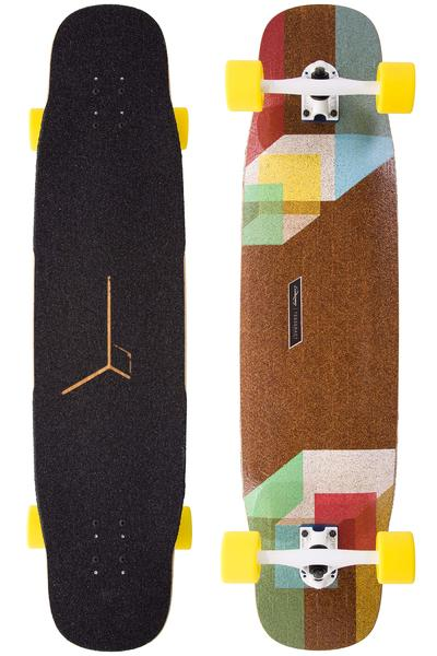 "Loaded Tesseract Komplett-Longboard 39"" (99cm)"