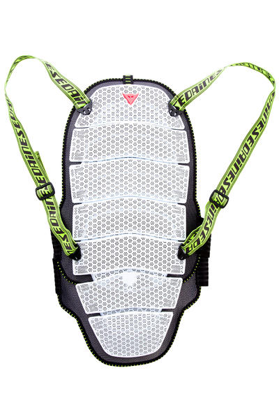 Dainese Active Shield 01/02 Evo Protektor (white)