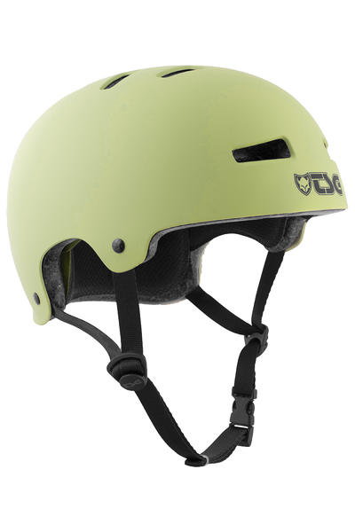 TSG Evolution-Solid-Colors Casco (hunting green)