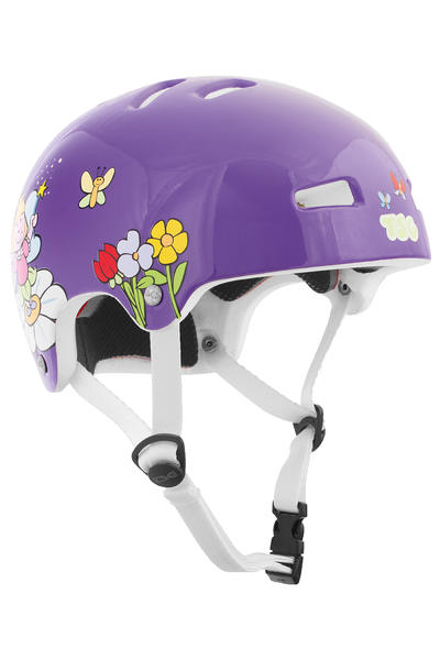 TSG Nipper Mini Graphic Design Helmet kids (fairy)