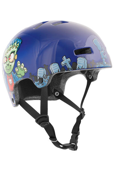 TSG Nipper Maxi Graphic Design Helmet kids (frankie)