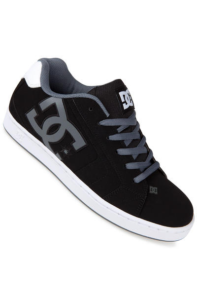 DC Net Shoe (black white grey)
