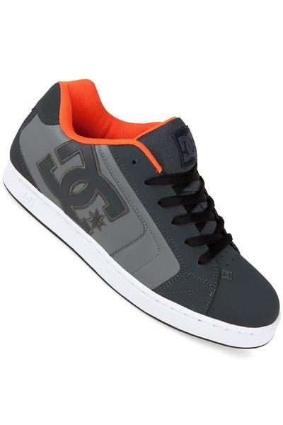DC Net Schuh (grey orange grey)