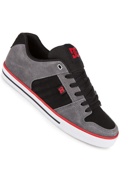 DC Course Schuh (grey black red)