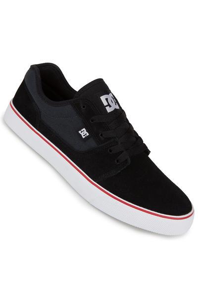 DC Tonik Schuh (black grey red)