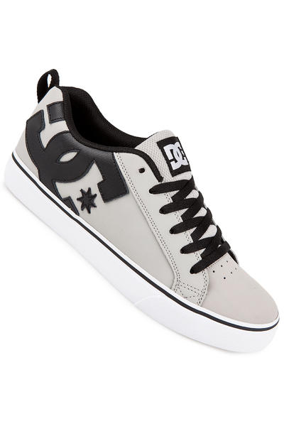 DC Court Vulc Shoe (grey grey black)