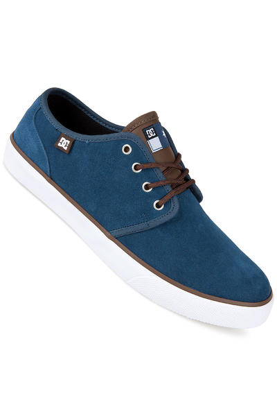 DC Studio S Shoe (brown brown blue)