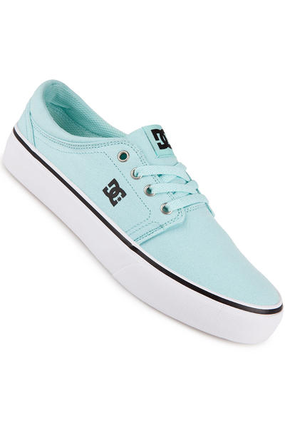 DC Trase TX Shoe women (mint)
