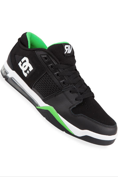 DC Ryan Villopoto Shoe (black green)