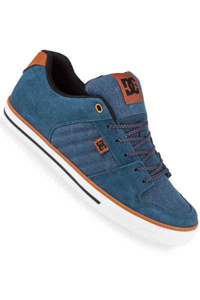 DC Course XE Schuh (blue brown blue)