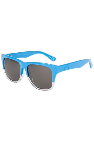 Neff Thunder Sunglasses (cyan clear)