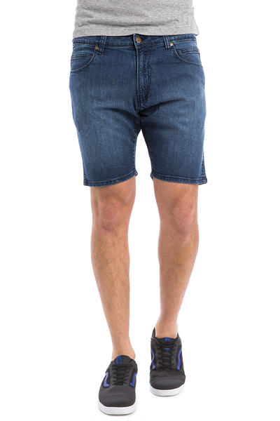 REELL Palm Shorts (mid blue)