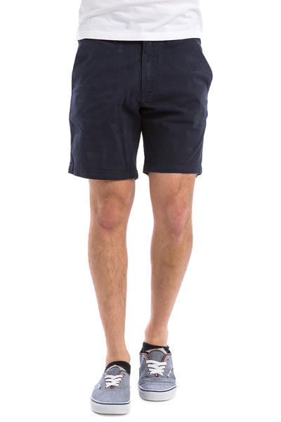 REELL Flex Chino Shorts (navy)