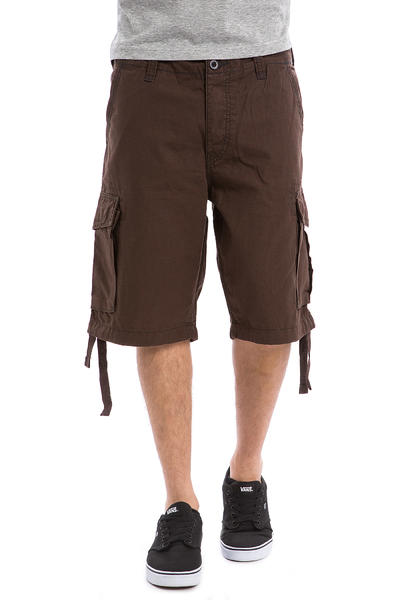 REELL New Cargo Shorts (ripstop chocolate)