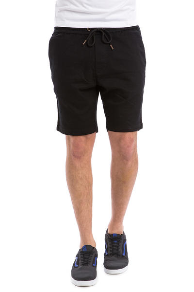 REELL Easy Shorts (black)