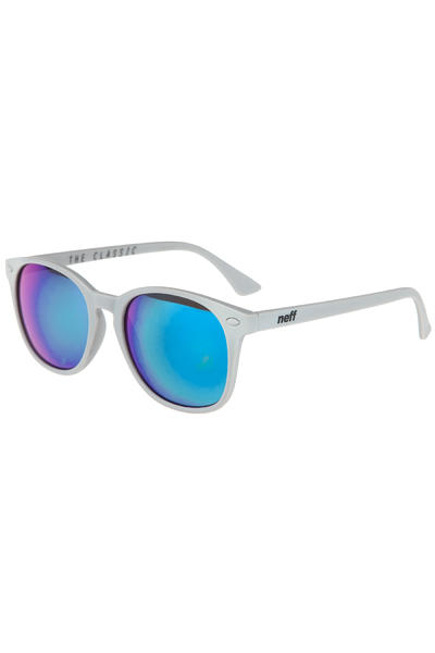 Neff Classic Sunglasses (grey soft touch)