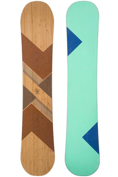 Loaded Algernon 160cm Wide Snowboard 2014/15