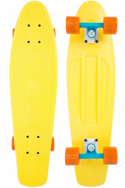 "Long Island Buddy 27"" Vinyl Cruiser (yellow)"