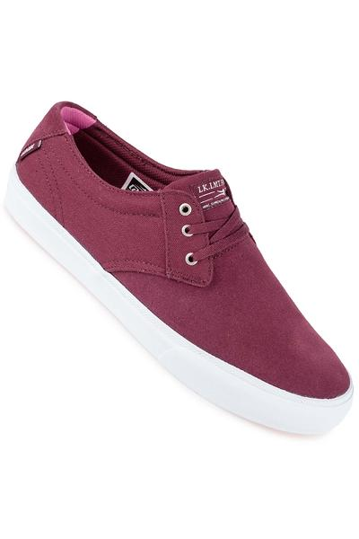 Lakai MJ Suede Shoe (port)