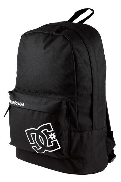 DC Bunker Solid Rucksack 18,5L (black)