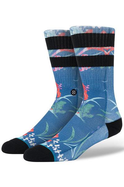 Stance Kurumi Socks US 3-12 (blue)