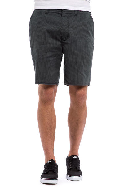 "Hurley Dri Fit Beat 19"" Shorts (black)"