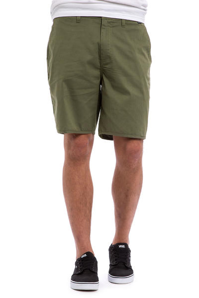 "Hurley Dri Fit Beat 19"" Shorts (faded olive)"