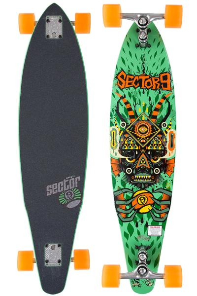 "Sector 9 Lagoon 38.25"" (97,2cm) Complete-Longboard"