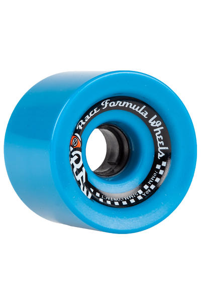 Sector 9 Race Formula 70mm 80A OS Rollen (blue) 4er Pack